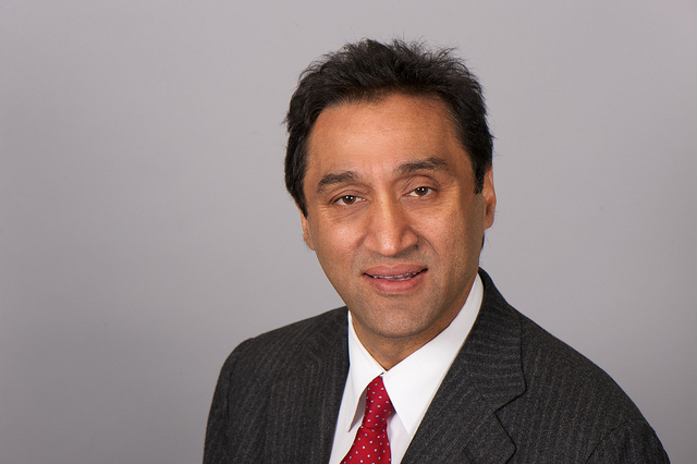 Dr Onkar Sahota AM